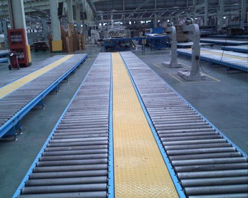 MANUFACTURING CONVEYOR